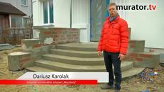 Budowa schodów zewnętrznych - na co zwrócić uwagę?