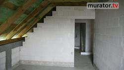 Budowa z silikatów - ściany działowe