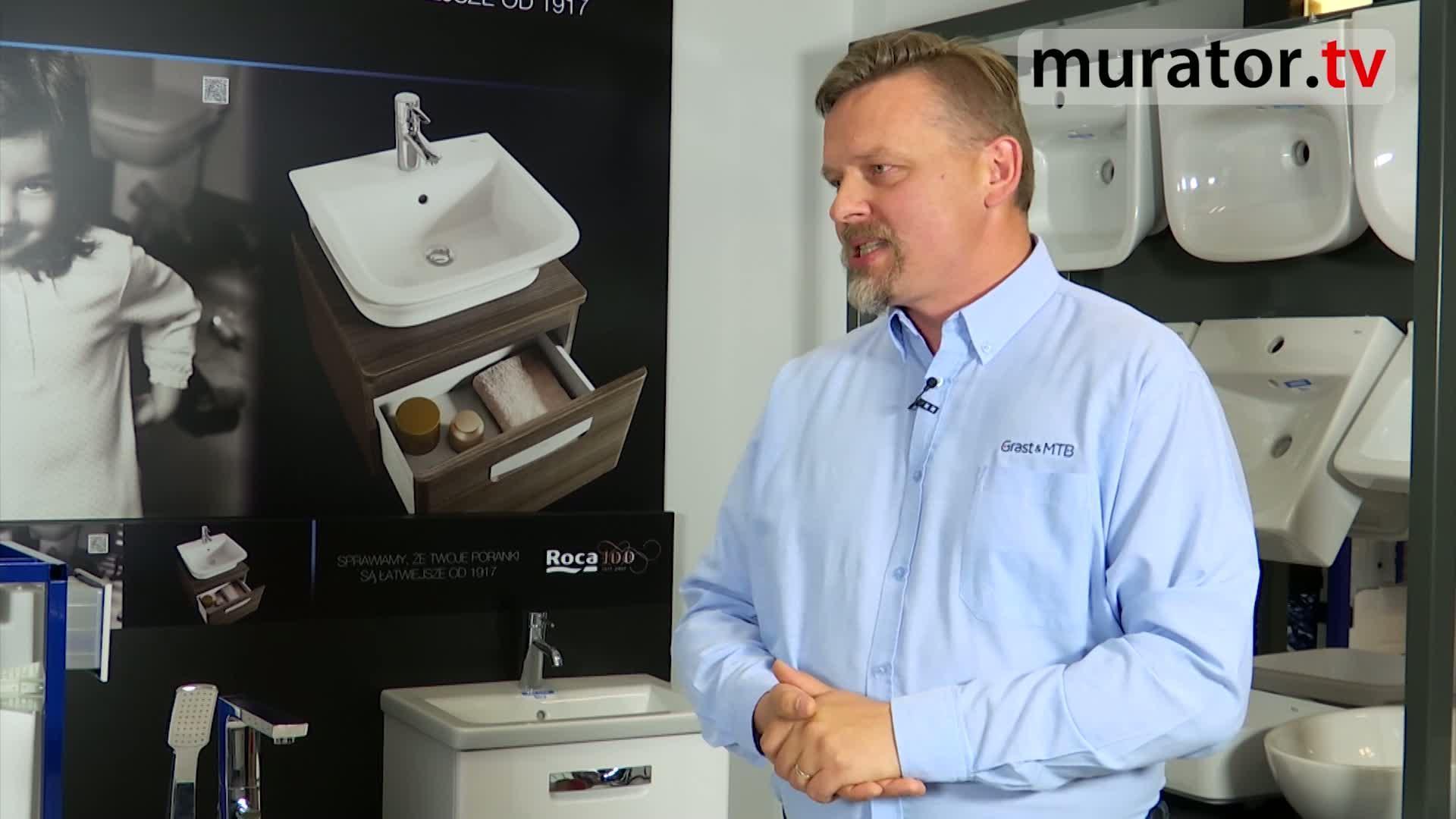 Jakich promocji szukać w sklepach z wyposażeniem łazienek?