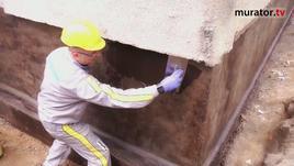 Jak i czym izolować ściany piwnic? I jakie cechy ma masa bitumiczna?