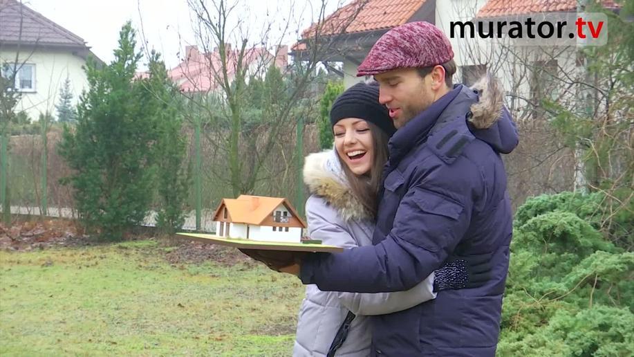 Dorota i Filip budują dom - nowy serial murator.tv - ZWIASTUN