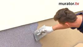 Tynk mozaikowy - mocniejszy niż zwykły tynk elewacyjny