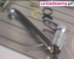Montaż baterii zlewozmywakowej: wideo instrukcja