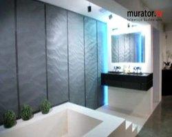 Kamień do łazienki: materiały wykończeniowe - wideo poradnik