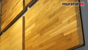 Konserwacja i pielęgnacja drewnianej podłogi: wideo poradnik