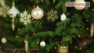 Choinka w stylu nowojorskim: wideo inspiracje na Boże Narodzenie