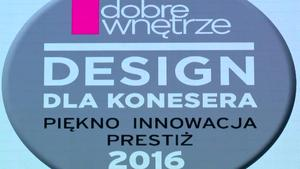 Gala Design dla Konesera 2016