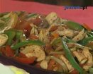 Kuchnia meksykańska: Fajita