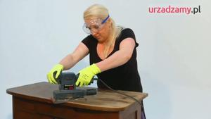 Jak odnowić starą szafkę: wideo instrukcja