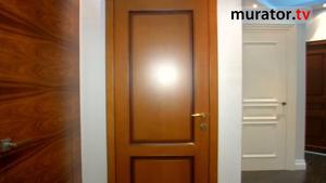 Rodzaje drzwi wewnętrznych: wideo poradnik