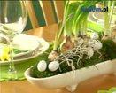 Wielkanocny stół: wideo. Jak nakryć do stołu
